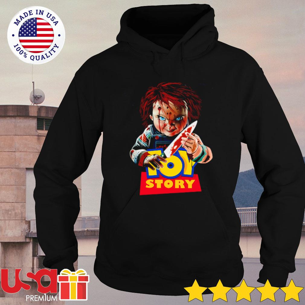 Chucky Toy Story Shirt hoodie
