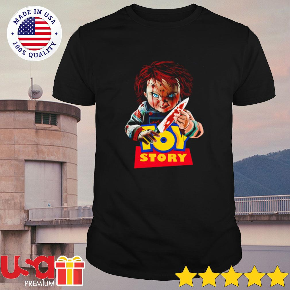 Chucky Toy Story Shirt