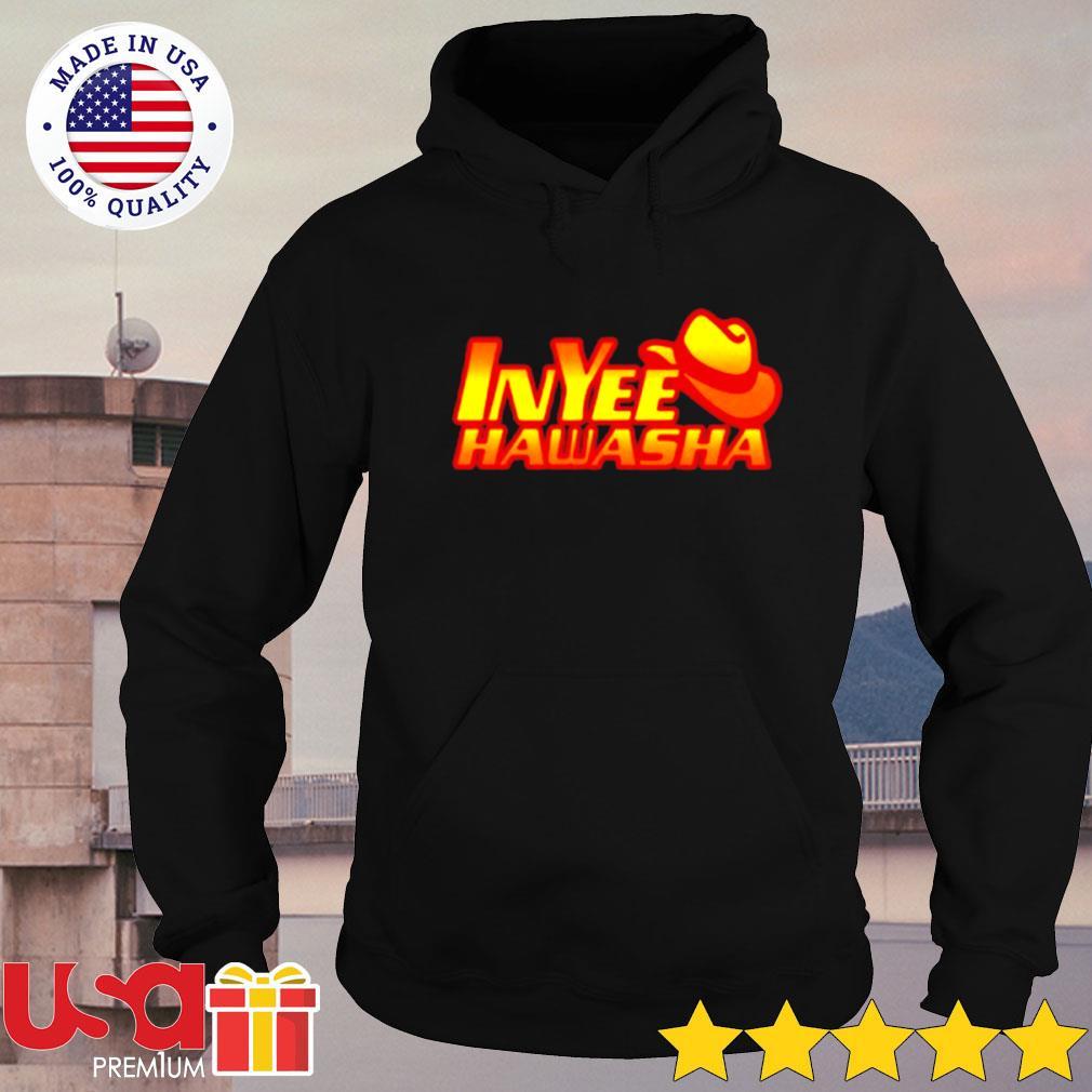 InYeeHawsha s hoodie