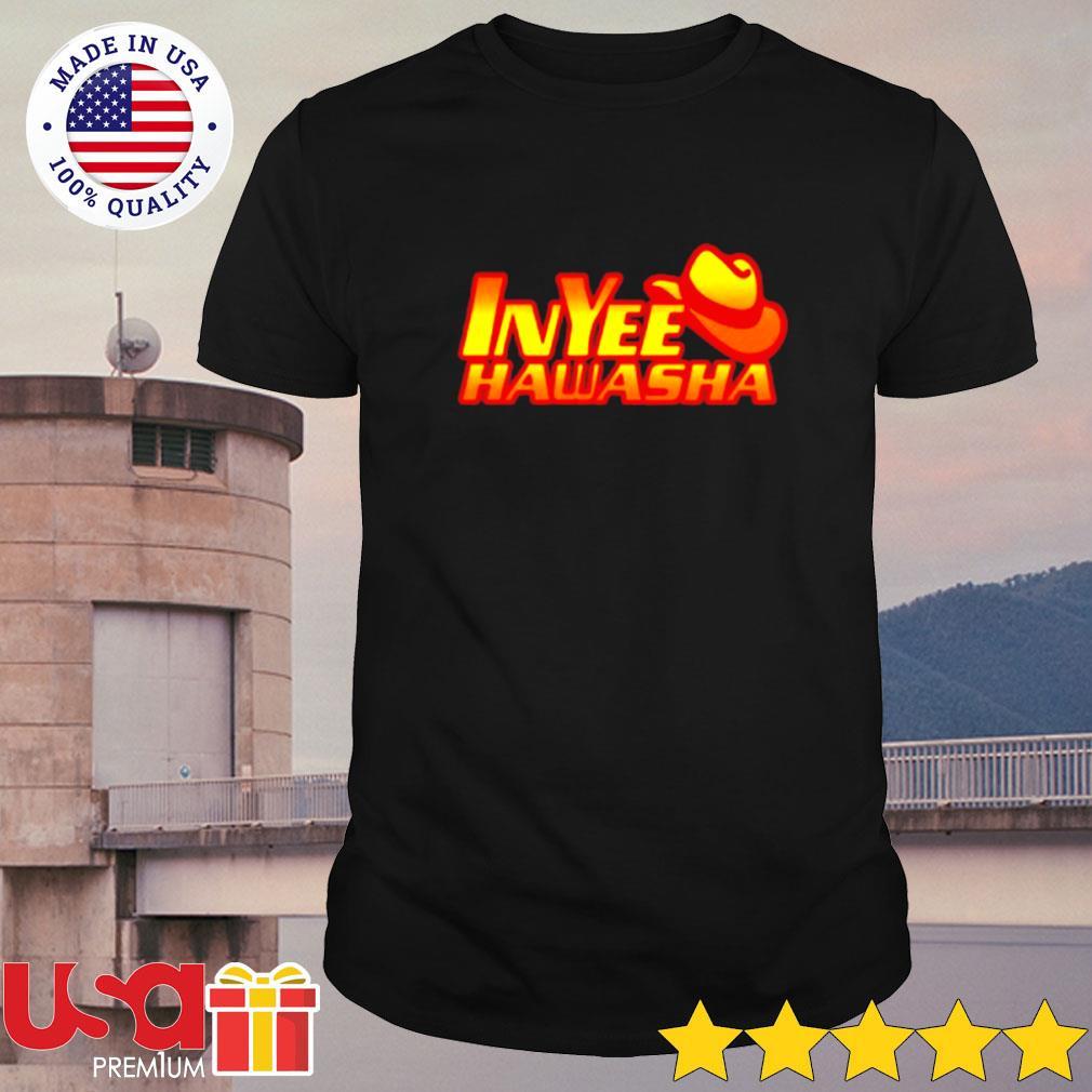 InYeeHawsha shirt