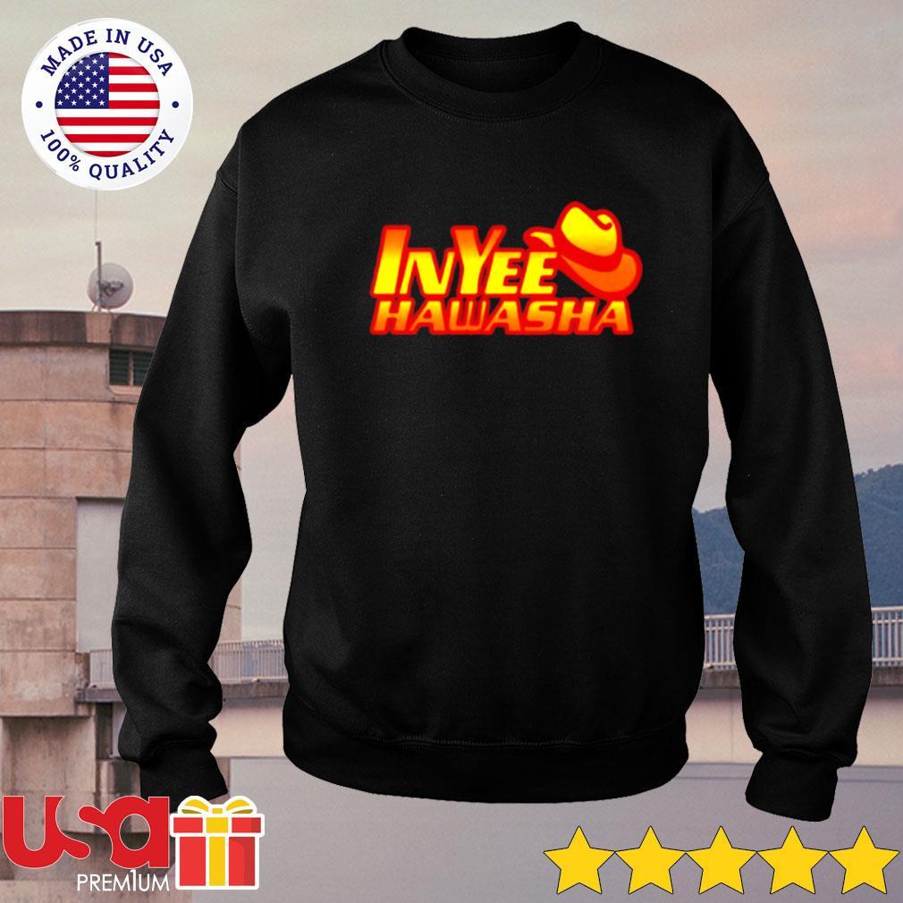 InYeeHawsha s sweater