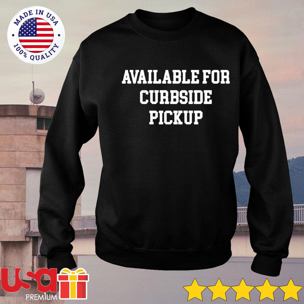 Available for curbside pickup s sweater